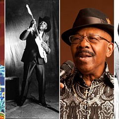 The Reader's guide to the 2016 Chicago Blues Festival