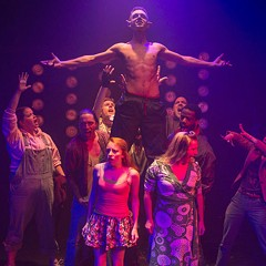 Bat Boy: The Musical swoops into town at last