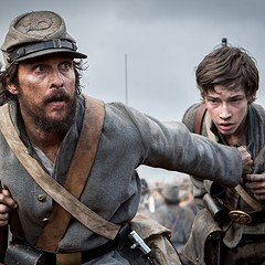 Free State of Jones turns a Civil War legend into a plea for racial equality