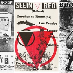 Los Crudos celebrate their 25th year with nine days of music and art
