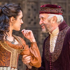 Is The Merchant of Venice anti-Semitic? You bet!