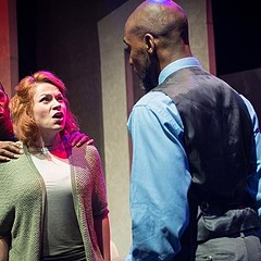 The breathtaking Next to Normal and seven more new stage shows