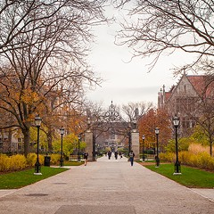 It's not 'right-wing' to oppose 'safe spaces' at the University of Chicago