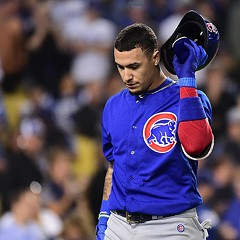 Cubs fans should enjoy the postseason misery