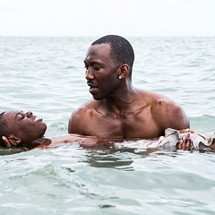 A minor character plays a major role in the Barry Jenkins drama Moonlight
