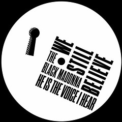 The Black Madonna returns to Smart Bar behind her new single, 'He Is the Voice I Hear'