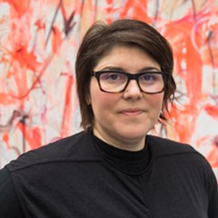 Alison Gass will head the Smart Museum
