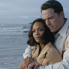 Live by Night is a period piece, but the period is right now
