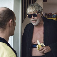 Toni Erdmann proves you can make a long movie and still get laughs