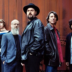 On American Band, Drive-By Truckers dig through the country's toxic mix of violence and racism