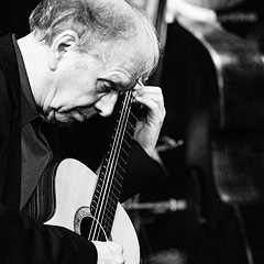 On My Foolish Heart intimate guitarist Ralph Towner summons a subdued sweetness