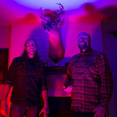 Atlanta's Withered fashion a black/doom hybrid on last year's gnarly Grief Relic
