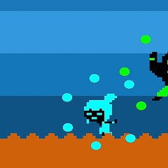 Play the party video game BaraBariBall at Filthy Pixels on Wed 2/22.