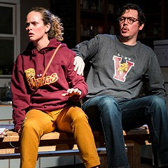 The Snare brings faith to Chicago theater without irony