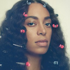 Solange headlines the final night of this year's Pitchfork Music Festival.