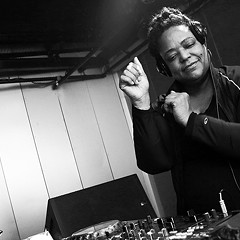 Veteran Detroit DJ and producer K-Hand still knows how to make electronic music feel alive