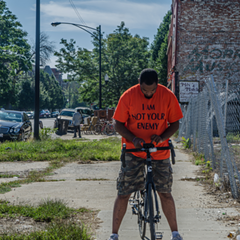 CPD issues tickets to cyclists twice as often in black neighborhoods as white, according to a recent Chicago Tribune investigation.