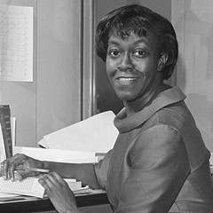 Gwendolyn Brooks gets the centennial birthday party she deserves