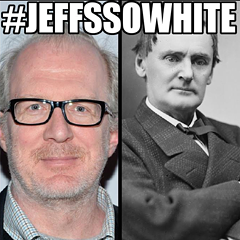 Tracy Letts vs. Joseph Jefferson