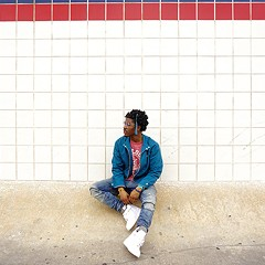 Chicago-based rapper Smino carries his past into the future