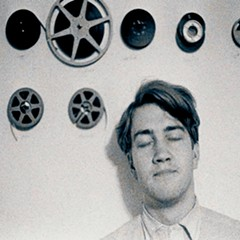 For David Lynch, nothing was scarier than his dear old dad