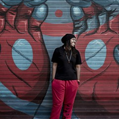 Gary, Indiana, producer Jlin toys with footwork's conventions