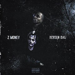 West-side rapper ZMoney refines his effortless cool on the new album Heroin Bag