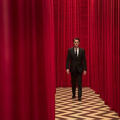 Twin Peaks: The Return is a bizarre and brilliant retrospective
