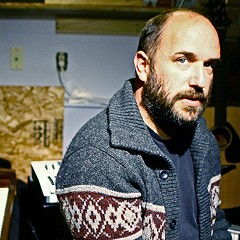 Indie lifer David Bazan keeps exploring the unknown and nuanced on Care