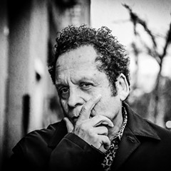Garland Jeffreys stays in tune with NYC on his latest, 14 Steps to Harlem