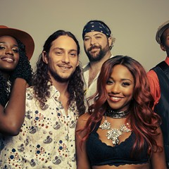 Southern Avenue bring back Memphis soul on Stax