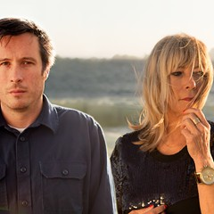 Kim Gordon and Bill Nace return as the seething, gnarled guitar duo Body/Head