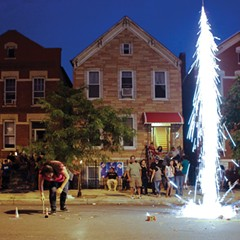 Pilsen celebrates the Fourth of July with a bang