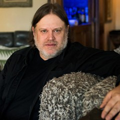 Power-pop auteur Matthew Sweet returns with his first new album in six years
