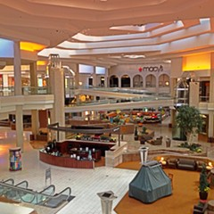 Woodfield Mall