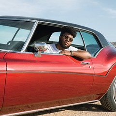 Khalid's small-scale groundedness sets him apart from the contemporary R&B pack