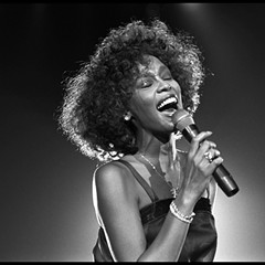 Who was the real Whitney Houston?