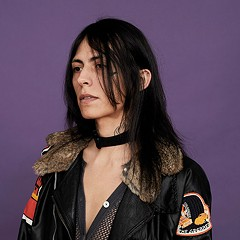 Actress and Elysia Crampton both paint outside the lines of electronic dance music