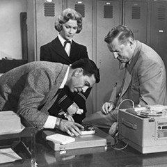 How Dragnet became a PR coup for law enforcement