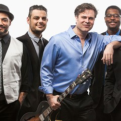 Chicago guitarist Tim Fitzgerald summons the joy and grace of Wes Montgomery