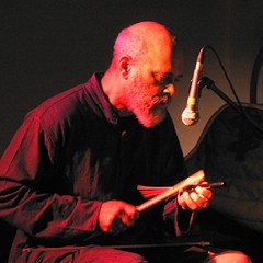 Multifaceted New York pianist Cooper-Moore gives a rare Chicago performance