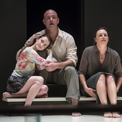 What would Arthur Miller say about immigration?