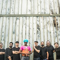 Afrobeat innovators Antibalas end a five-year silence with Where the Gods Are in Peace