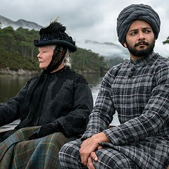 Orientalism is alive and well in Stephen Frears's Victoria & Abdul