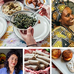The foodways of Chicago's new immigrants