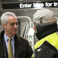 Why Emanuel's ride-share fee hike proposal is a sensible idea