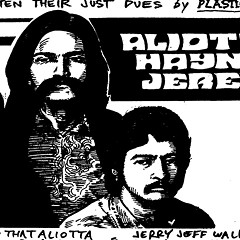 Aliotta Haynes Jeremiah cut Chicago's favorite song about LSD in 1971