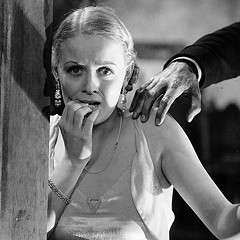 Studies in repressed sexuality: Lon Chaney's The Unknown and Boris Karloff's The Old Dark House