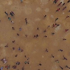 With Human Flow, Ai Weiwei takes a global perspective on refugee crises