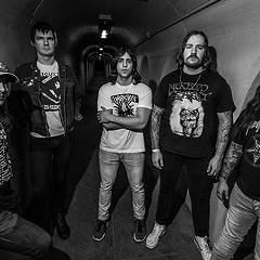 With Nightmare Logic, Power Trip's crossover thrash unites doomed masses in celebration